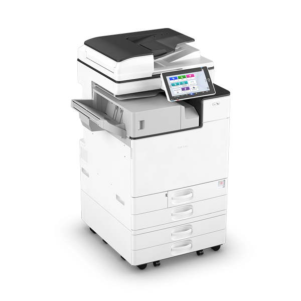 Ricoh IMC2000 Colour Multi-Functional Printer Copier Scanner